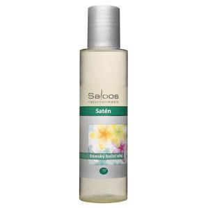 Saloos Satén - dámsky holiaci olej 125 ml