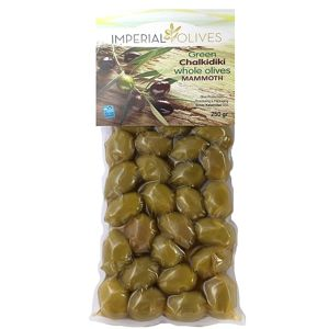 Imperial olives Olivy mamut 250 g
