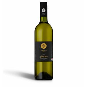 """Vinárstvo Soška Chardonnay 2017 """"Bobuláč"""" 0,5 l"""