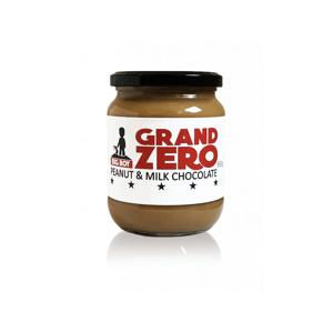 BIG BOY Grand Zero s mliečnou čokoládou 550 g
