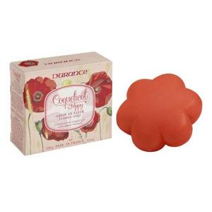 Durance Mydlo kvet coquelicot 100 g