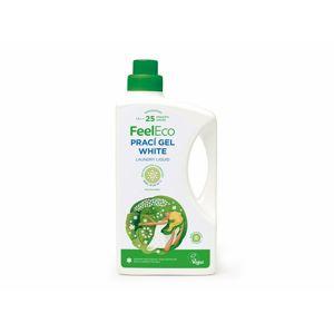 Feel Eco Prací gél White 1,5 l