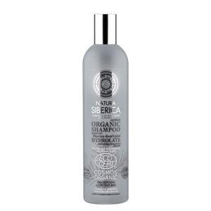Natura siberica Šampón pre všetky typy vlasov Objem a výživa 400 ml