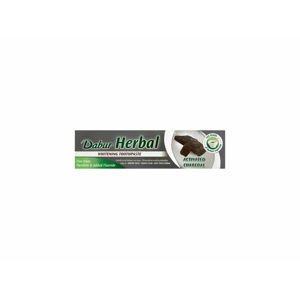 Dabur Toothpaste Charcoal 100 ml