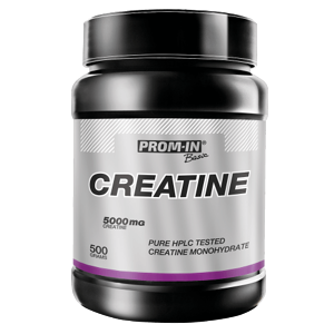 Prom-IN Creatine pH 500 g