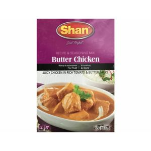 Shan Butter chicken mix 50 g