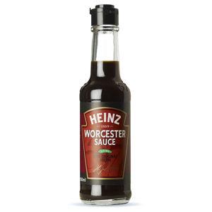 Heinz worcesterová omáčka 150 g