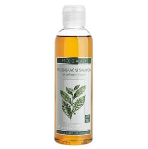 Nobilis Tilia Regeneračná šampón 200 ml