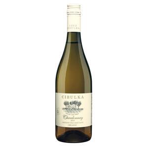 Víno Cibulka Mikulovská Chardonnay 2019 0,75 l