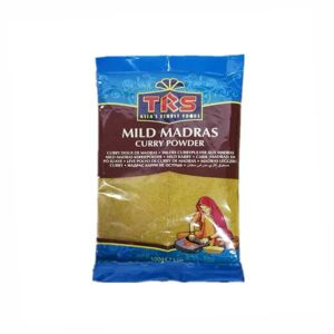Couronne Mild curry powder 100 g