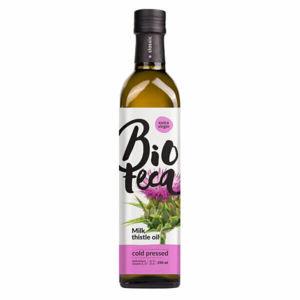 BIATEC Olej zo semien pestreca 250 ml