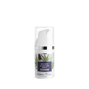 Nobilis Tilia BB krém s Aloe vera svetlý 30 ml