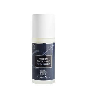 Nobilis Tilia Prírodné deodorant pre mužov 50 ml