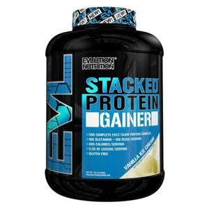 EVLution Nutrition Stacked proteín gainer 3248 g