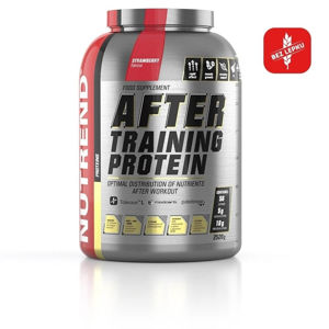 Nutrend after training proteín 540 g