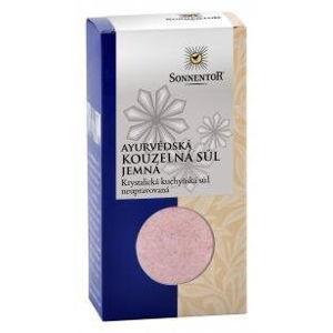 Sonnentor Ayurvédska čarovná soľ jemná 150 g