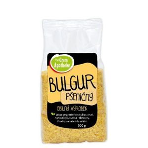 Green Apotheke Bulgur medium 500 g