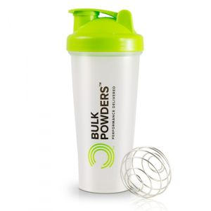 Bulk Powders Blender Bottle Large 600 ml
