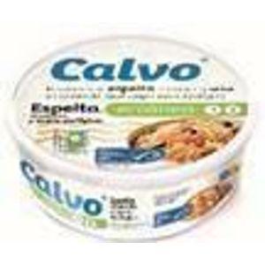 Calvo Tuniakový šalát s BIO špaldou 200 g