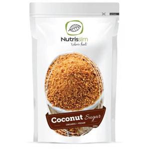 Nutrisslim Kokosový palmový cukor BIO 250 g