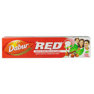 Dabur Toothpaste red 100 ml