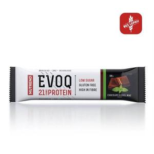 Nutrend Evoq 60 g - čokoláda/mäta