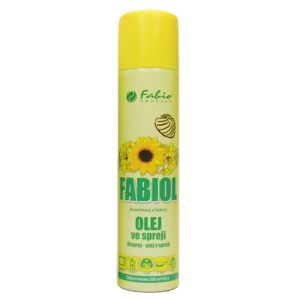 FABIO FABIOOL separačný sprej 300 ml