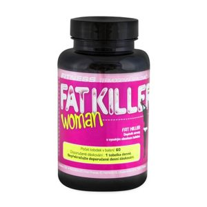 Ladylab Fat killer 60 tabliet