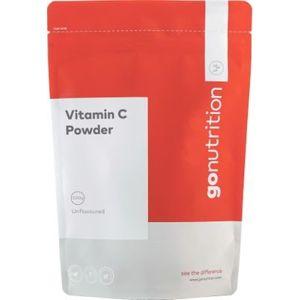 Go Nutrition Vitamín C Powder 250 g