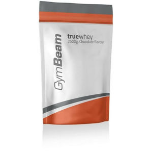 GymBeam Protein True Whey 1000 g - strawberry
