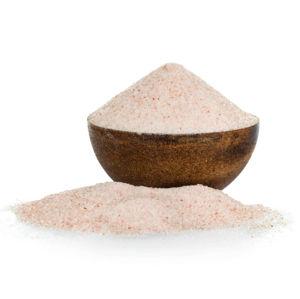 Grizly Himalájska soľ ružová jemná 500g