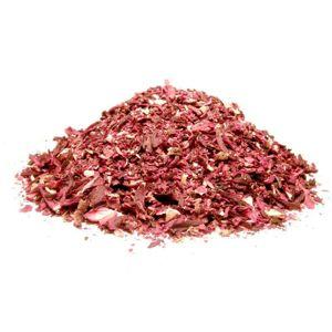 GRIZLY Ibištek (kvet) sušený rezaný 250 g