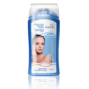 TianDe Multiaktívna micelárna voda 150 ml