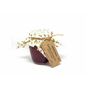 Nikoleta Maria Marmeláda Jahoda s vanilkou a Prosecco 130 g