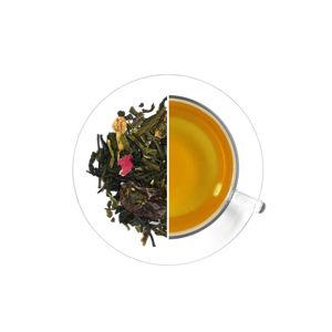 Oxalis čaj Jazmín - ostružina 70 g