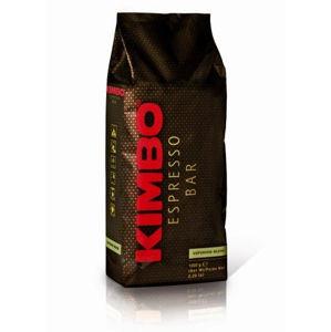 Kimbo Bar Superior Blend - zrnková káva 1 kg
