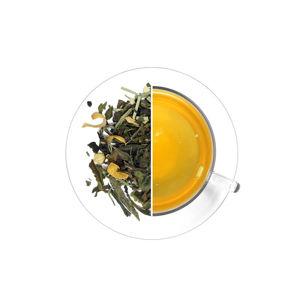 Oxalis čaj Ľadový čaj Citrus - zázvor 50 g