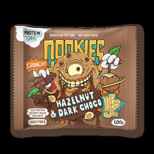 Lifelike Cookies Hazelnut & chocolate 100 g