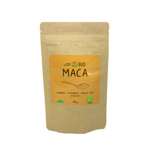 Empower Supplements BIO Maca 100 g