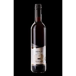 Vínny dom MERLOT 2016 0,75 l