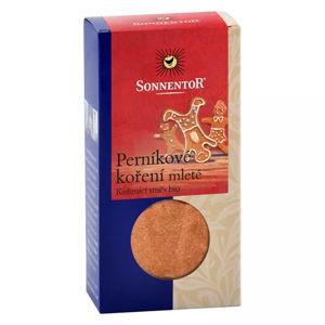 Sonnentor Perníkové korenie BIO mleté 40 g