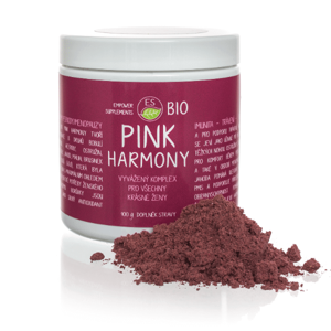 Empower Supplements BIO Pink harmony 100 g