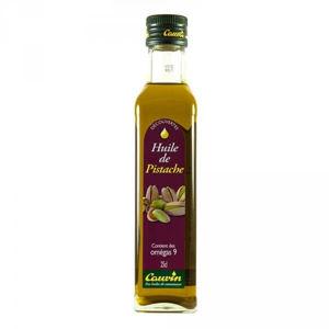 Biopurus Cauvin Pistáciový olej 250 ml
