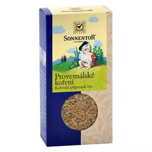 Sonnentor Provensálske korenie BIO 25 g