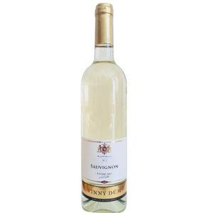 Vínny dom Sauvignon 2015 0,75 l