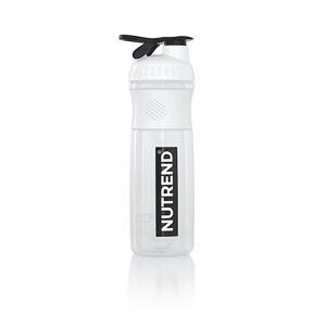 Nutrend športová fľaša 1000 ml biela