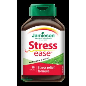 Jamieson Stressease ™ 90 tablet