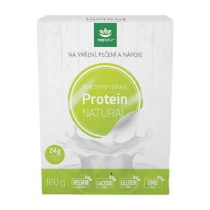 Topnatur Proteín Hrachovo - ryžový 180 g