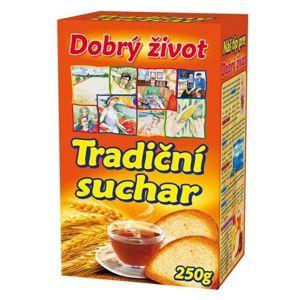 Bonavita Sucháre tradičné 250 g
