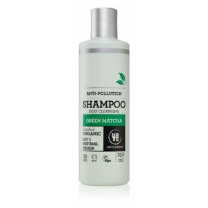 Urtekram Šampón Matcha BIO 250 ml